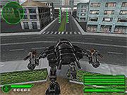 Trech 2 game