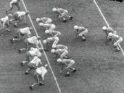 無料アニメの1951 Cotton Bowl - Texas vs Tennesseeを見る