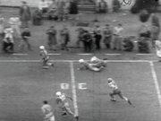 1951 Cotton Bowl - Texas vs Tennesseeشاهد مقطع فيديو مجاني