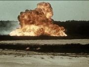 Watch free video Pounding The Beach With Bombs And Rockets