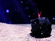 Watch free video Attack of the Comet Creature