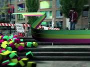 Mira dibujos animados gratis Mandala Electronic Music Expo - Promotional Video