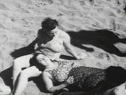 Watch free video Coney Island - Crowded Beach