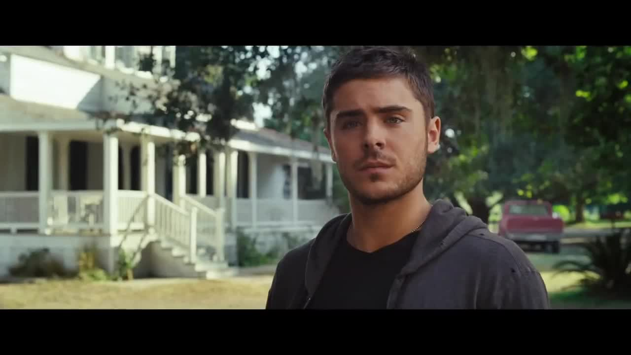 Watch free video The Lucky One - Chemistry Featurette