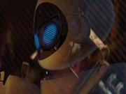 Watch free video Wall-E - Lay lady lay - Magnet