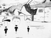 Mira dibujos animados gratis No Short Animated Film