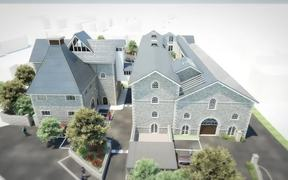 Watch free video Oakhill Brewery Exterior & Interior Animation