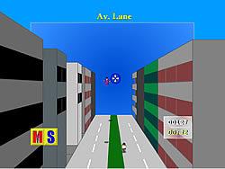 Superman The Actionscript Adventure game
