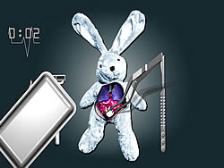 Cure The Bunny game