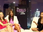 Mira dibujos animados gratis The Girls of 28A - Talking about Cheating