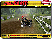 Quad Racing 2 game