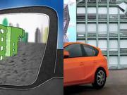 شاهد كارتون مجانا Toyota Commercial: Best of Both Worlds