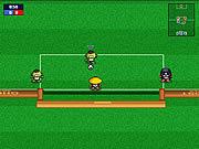 Ghost Soccer