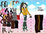 Chique Fashion Dressup