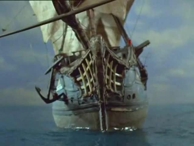 Watch free video Stingray.30. Set Sail for Advenure