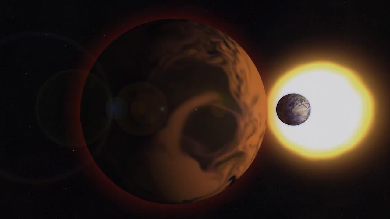 Watch free video Solar System
