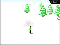 Downhill Dash 2 game