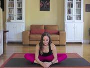30 Day Yoga Challenge - Day - 1