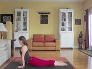 Watch free video 30 Day Yoga Challenge - Day - 2