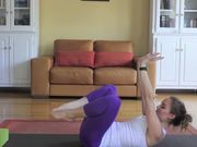 Watch free video 30 Day Yoga Challenge - Day - 7