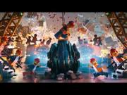 Mira dibujos animados gratis The LEGO® Movie - Meet Wyldstyle