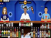 Drunken Masters game