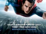 Watch free video Man of Steel - World Premiere