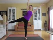 Watch free video 30 Day Yoga Challenge - Day - 9