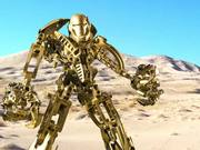 Watch free video George Carlin Robot Animation