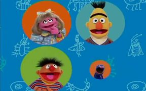 Watch free video Sesame Square - Promo