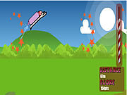 Rocket Booster game