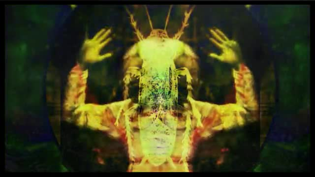 """Watch free video Dragged Clip of ∆AIMON's """"Mirrors Fade"""""""