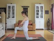 Watch free video 30 Day Yoga Challenge - Day - 10