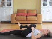 Watch free video 30 Day Yoga Challenge - Day - 11