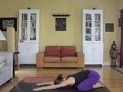 Watch free video 30 Day Yoga Challenge - Day - 17
