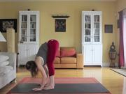 Watch free video 30 Day Yoga Challenge - Day - 18
