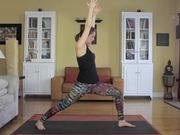Watch free video 30 Day Yoga Challenge - Day - 25