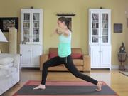 Watch free video 30 Day Yoga Challenge - Day - 28
