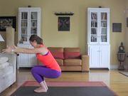 30 Day Yoga Challenge - Day - 30