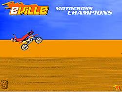 Motocross Champions game