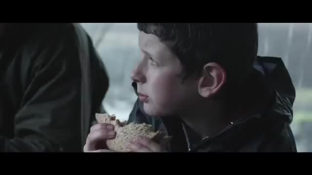 Watch free video Hovis Commercial: Farmer's Lad