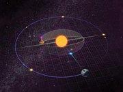 Watch free video Venus Transit 2012