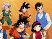 Watch free video Dragon Ball SUPER Capitulo