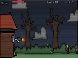 Zombie Assault game