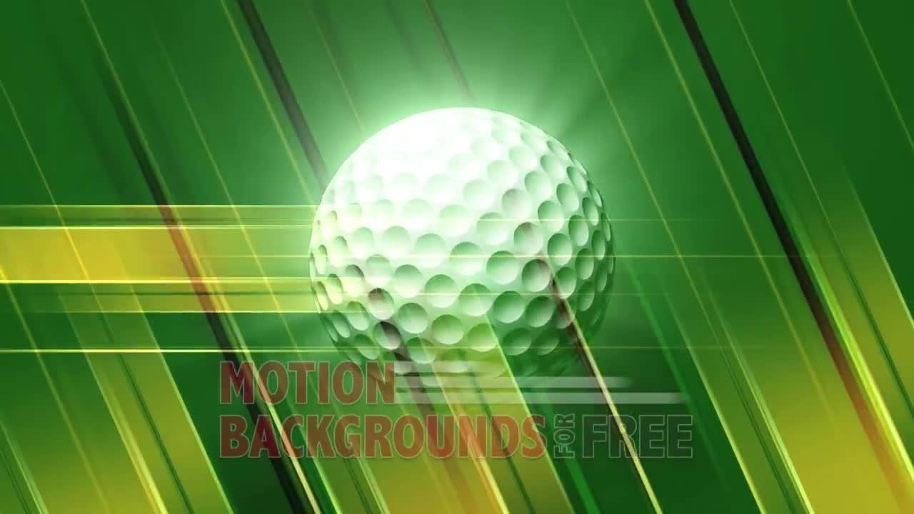 Watch free video Golf Green