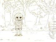 Mira dibujos animados gratis Old Boy