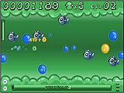 Juega al juego gratis Plankton Life 2