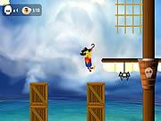 Puk Pirat game