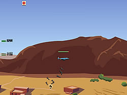 Sky Fighters game