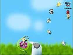 Bug Patrol game
